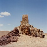 A Zhang Zhung tower