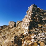 The White Castle, Ruthok