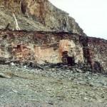 Little Mountain Temple, Ruthok