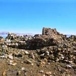 The Warrior Queen Goddess's Island bastion