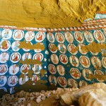 11th century Buddhist paintings discovered at Nyak