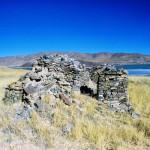 Ancient Bon shrines