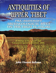 Antiquities-of-Upper-Tibet