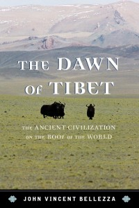 The Dawn of Tibet: The Ancient Civilization on the Roof of the World