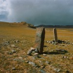 Iron Age megaliths of Upper Tibet