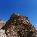 An early citadel in Upper Tibet