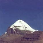 Tise, Asia's holiest mountain