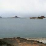 The islands of Lake Darok