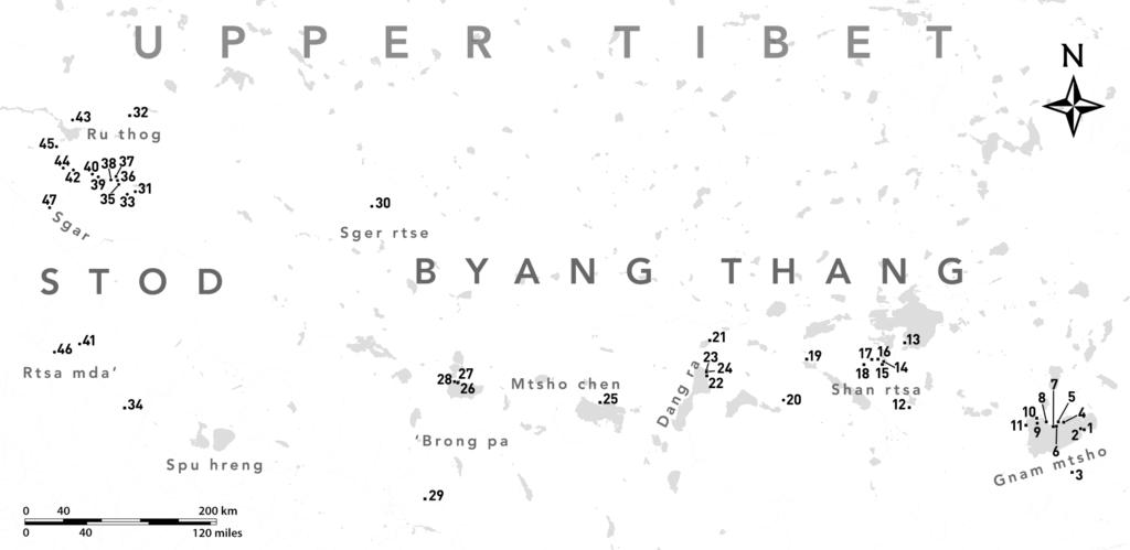 February-May 2018 | Tibet Archaeology